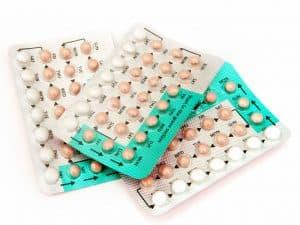 anticonceptiepillen